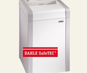 Уничтожитель документов Dahle 31406 SafeTEC, (5,8 мм)* (уценка)