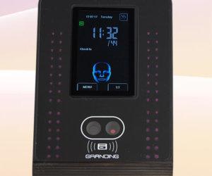 FA700-A AC Терминал учета рабочего времени и контроля доступа по лицам