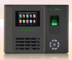 GT210 ID Терминал учета рабочего времени и контроля доступа