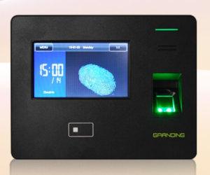 GT-300 ID Терминал учета рабочего времени