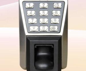 MA500 Терминал учета рабочего времени и контроля доступа