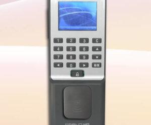 S600-AC Карточный терминал учета рабочего времени и контроля доступа