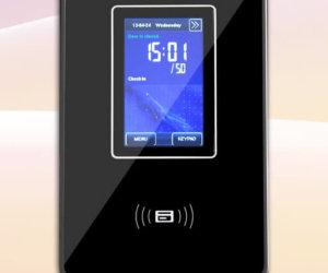 SC700-AC Карточный терминал учета рабочего времени и контроля доступа