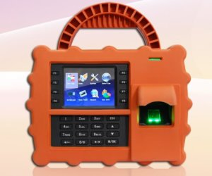 TFT500P-WiFi Терминал учета рабочего времени