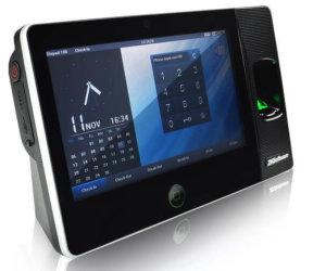 Biopad 100-ID Терминал учета рабочего времени