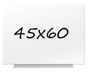 Доска магнитно-маркерная Tetris со скрытым креплением 45х60