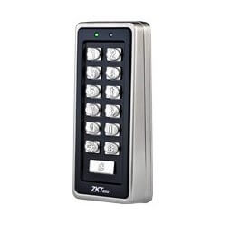 R6 Карточный терминал контроля доступа