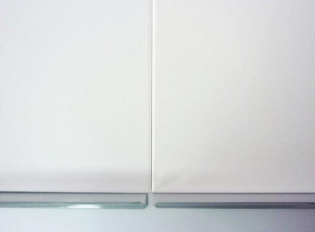 Доска магнитно-маркерная Tetris со скрытым креплением 65х100